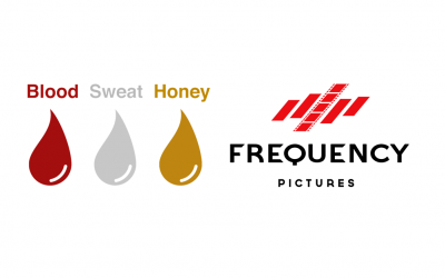 Frequency Pictures Teams Up With Blood Sweat Honey